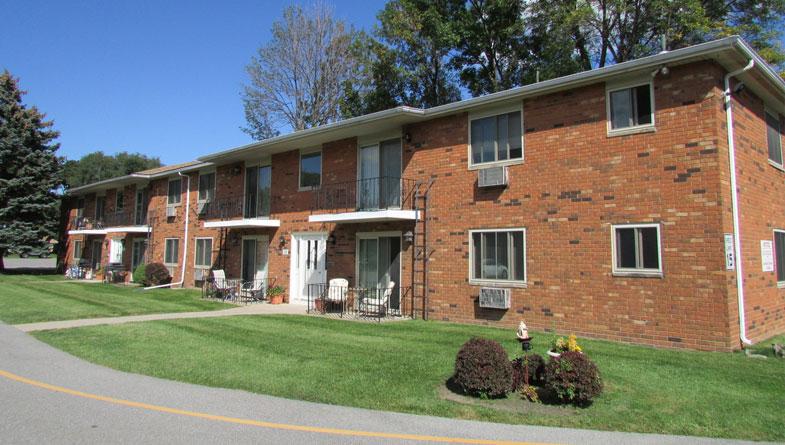 buffalo manor apartments 1 bedroom 1282 1290 buffalo road rochester ny