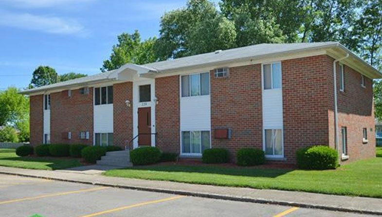 Lechase Manor Apartments Rochester Ny