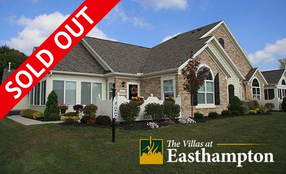 Visit The Villas at Easthampton